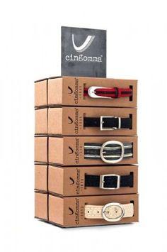 Cintura Cingomma - paola & gianna pelletteria