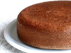 Victoria Sponge Cake al Cacao