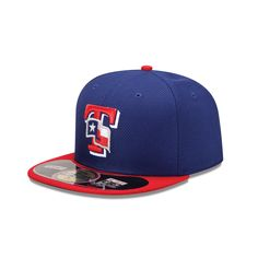 939cf1a3efe Texas Rangers Diamond Era 59FIFTY™ My Rangers