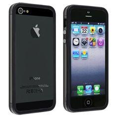 www.wirelessandroid.com/new-iphone-5-bumper-case-black-transparent-tpu-clear-att-verizon-sprint/ ...   New iPhone 5 Bumper Case Black Transparent TPU Clear - AT / VERIZON / SPRINT   ... #New #iPhone5 #Bumper #Case #Black #Transparent #TPU #Clear #ATT #VERIZON #SPRINT