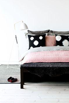 More interior decorating on femina.se/ Foto Heléne Linsjö