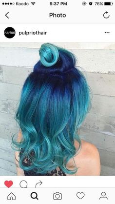 From Navy Blue To Sky Blue To Turquoise This Stylish Blue Themed