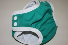 Cloth swim diaper.... Only one of the best inventions ever! Enter for a chance to win