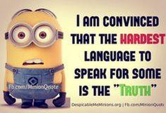 Funny Minion Quote - Funny Minion Meme, funny minion memes, Funny Minion Quote, funny minion quotes, Funny Quote - Minion-Quotes.com