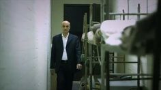 Samir Geagea's Prison Cell … a Memory of Freedom