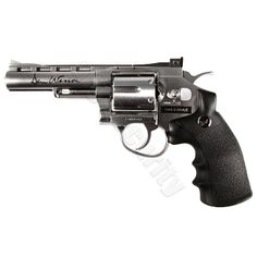 Airsoft Dan Wesson #airsoft #revolver