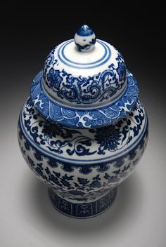 Alibaba グループ | AliExpress.comの 花瓶 からの 項目細目&n 中の 古風中国手作り青と白の磁器ポット乾隆マーク