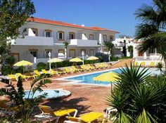 #Hotel: VILABRANCA, Lagos, Portugal. For exciting #last #minute #deals, checkout #TBeds. Visit www.TBeds.com now.