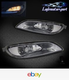 Make toyota model camry year 2002 exterior color red interior clear lens for 2002 2004 toyota camry solara 05 08 corolla fog fandeluxe Choice Image