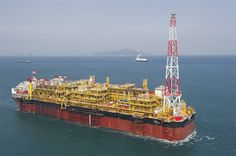 The Pazflor FPSO - Oilpro