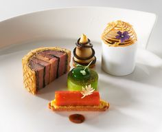 2013 Bocuse d'Or #plating #presentation