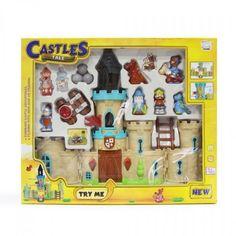 Juguete CASTILLO MEDIEVAL CON SONIDOS Y LUCES Precio 31,17€ en IguMagazine #juguetesbaratos