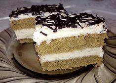 Vanilla Cake, Tiramisu, Sweets, Ethnic Recipes, Desserts, Food, Tailgate Desserts, Deserts, Gummi Candy