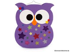 Owl lantern for the cutting plotter ♥ from kerstinbremer. So awesome! Kids Lantern, Owl Lantern, Diy And Crafts, Crafts For Kids, Autumn Crafts, Activities For Kids, Origami, Hello Kitty, Kindergarten