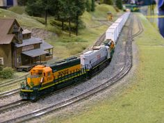 Model Trains   Usa Trains G Scale Amtrak