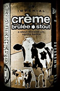 Southern Imperial Creme Brulee Stout