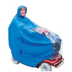 MOBILITY SCOOTER RAIN COVER - FOR STANDARD MOBILITY SCOOTERS Kozee Komforts http://www.amazon.co.uk/dp/B00LL4KRZM/ref=cm_sw_r_pi_dp_QdTmvb09BNZ2T