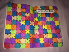 """Résultat de recherche d'images pour """"wreck this journal color this entire page"""""""