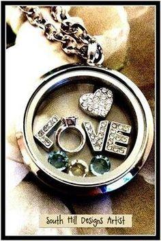 #Love --Design yours today!  https://www.facebook.com/marlajordanorigamiowl?ref=hl www.marlajordan.origamiowl.com