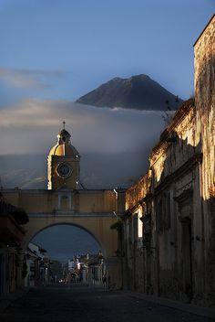 Ciudad Antigua - Antigua, Guatemala