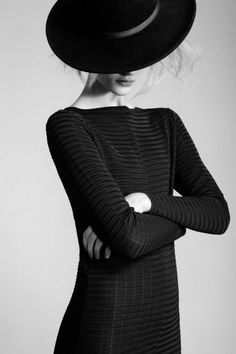 #black #love   More outfits like this on the Stylekick app! Download at http://app.stylekick.com