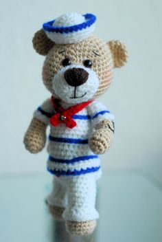 Teddy Ted Matrose