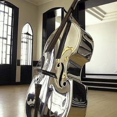 I want it!  (Cello or double bass either is good)