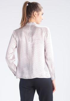 MAX&Co. DEDALO - Bluse - white - Zalando.de