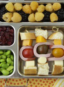 Healthy School Lunch Ideas, Recipes and Cooking Videos | Weelicious | Weelicious - keep for later :)