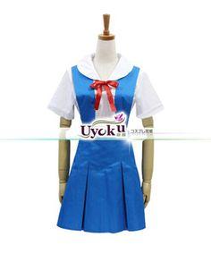 Asuka dress...