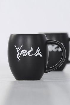 Yoga Mug- Found it!
