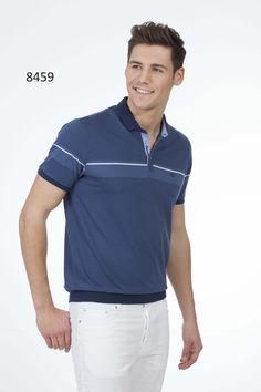 _MG_0536 Camisa Polo, New Start, Hugo Boss, Mens Fashion, Fashion Tips, Polo Ralph Lauren, Men's Jacket, Polo Shirts, Shirt Ideas