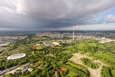 Rain Is Coming - 2014 by Thomas Hertz on 500px