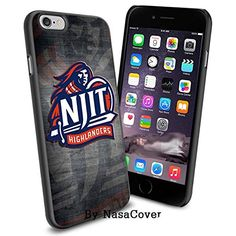 NCAA University sport NJIT Highlanders , Cool iPhone 6 Smartphone Case Cover Collector iPhone TPU Rubber Case Black [By NasaCover] NasaCover http://www.amazon.com/dp/B0140NDE8C/ref=cm_sw_r_pi_dp_No13vb1WYEVN1