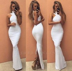 Evening Dresses 2017 New Design A-line White And Black V-Neck Sleeveless Backless Tea-length Sashes Party Eveing Dress Prom Dresses 2017 High Quality Dress Fuchsi China Dress Up Plain Dres Cheap Dresses Georgette Online Cheap Mermaid Prom Dresses, Prom Dresses 2017, Mermaid Evening Dresses, Cheap Dresses, Evening Gowns, Dress Prom, Prom Gowns, Graduation Dresses, Party Dresses