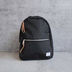 herschel supply co. - womens town backpack | black