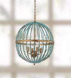 Check CHANDELIER Safavieh Lighting Collection Lalita Cage Blue Chandelier, Ceiling ideas Add a burst of color to any interior with this brilliant cage chandelier. This contemporary update of the classic light . Contemporary Chandelier, Modern Contemporary, Blue Chandelier, Chandelier Ideas, Chandelier Lighting, Globe Lights, Pendant Lamp, Light Fixtures, Ceiling Lights