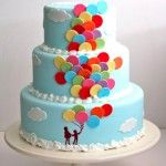 Unique Birthday Cakes for Kids