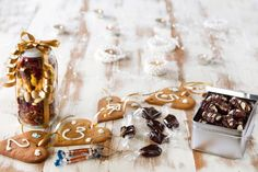 Kaakaotoffeet | Joulu | Pirkka #food #christmas #joulu