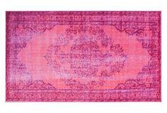 Genisa Rug, Pink I www.onekingslane.com