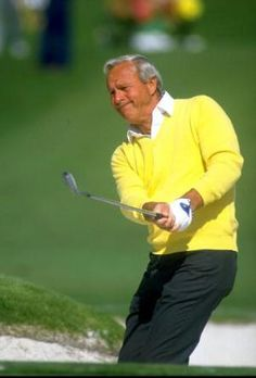 Arnold Palmer: Bio, Photos, Facts and Figures
