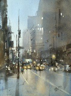 Chien Chung Wei, demo