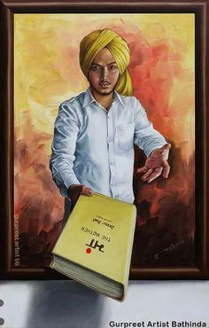 Bhagat singh essay in marathi