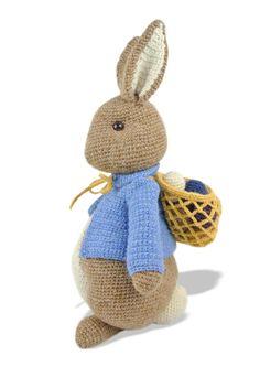 Mesmerizing Crochet an Amigurumi Rabbit Ideas. Lovely Crochet an Amigurumi Rabbit Ideas. Easter Crochet Patterns, Crochet Bunny Pattern, Crochet Rabbit, Cute Crochet, Crochet Crafts, Crochet Baby, Crochet Projects, Diy Crafts, Crochet Patterns Amigurumi