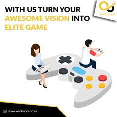 With Us Turn Your Awesome Vision Into Elite Game Game Company #GameDevelopment #GameCompany #DevelopmentCompany #Game #EliteGame #GameDevelopmentCompany Fruit Crush, Elite Game, Game Development Company, Up For The Challenge, Ninja Warrior, Mobile Game, Game Design, Games To Play, Challenges