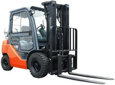 Buy online Toyota Forklifts from Passion Lifts and Trucks Limited they have a team of professionals who keep you updated with technical specifications and feature of the Toyota Forklifts.