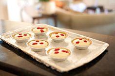 Bliss-Mary Peyton: Raspberry Swirl Cheesecakes Graham Cracker Crust, Graham Crackers, Raspberry Swirl Cheesecake, Thing 1, Large Egg, Skewers, Cheesecakes, Food Processor Recipes, Bliss