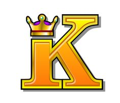 #MayGameRelease #Ariana #King Latest Games, Letters, King, Letter, Lettering, Calligraphy