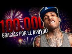 GRACIAS A TODOS! - 100,000 SUSCRIPTORES - YouTube