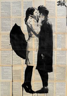 one perfect day    2014  -            Loui Jover